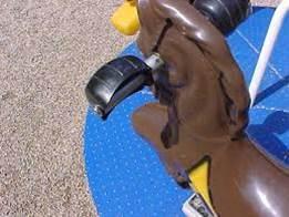 protrusion hazard - playground inspection NJ