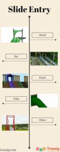 playground slide regulations