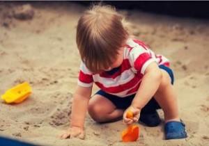 Playground Sandbox