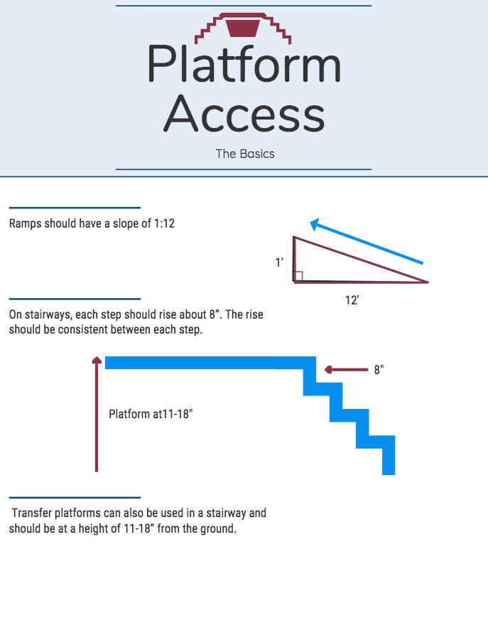 Platform Access: The Basics